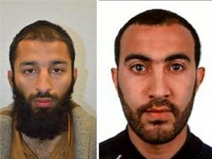 Hành trình cực đoan được báo trước của kẻ tấn công khủng bố ở Anh