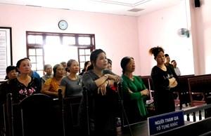 Hậu Giang: Đối tượng giật hụi 'khủng' lãnh 13 năm tù giam