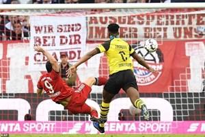 Hậu Klassiker Đức: Nguyên do Bayern Munich vùi dập Dortmund 5-0