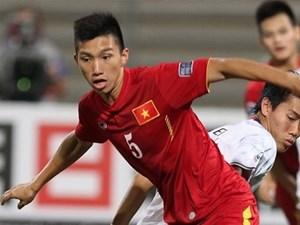 Hậu vệ U20 Việt Nam lọt vào đội hình châu Á hay nhất U20 World Cup