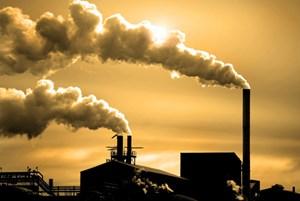 Hiểm họa môi trường