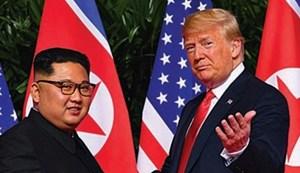 Hình dung gương mặt thế giới 2019