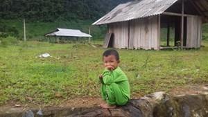 Hiu hắt một vùng tái định cư - Bài 1:  Tưởng vui hóa băn khoăn