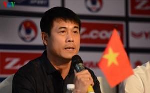 HLV Hữu Thắng: 'U22 Việt Nam có cơ hội lớn vào VCK U23 châu Á'