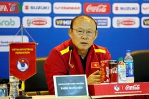 HLV Park Hang Seo chỉ ra 5 yếu tố làm nên 'tinh thần Việt Nam'