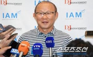 HLV Park Hang Seo: Đơn giản, đó là sự chuyên nghiệp