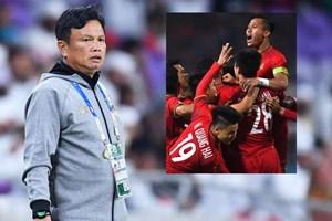 HLV Thái Lan khẳng định đánh bại tuyển Việt Nam để giành vị trí số 1 Đông Nam Á