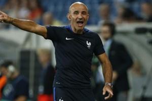 HLV U20 Pháp khen ngợi hết lời U20 Việt Nam