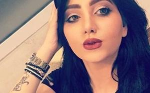 Hoa hậu Baghdad bị bắn chết ngay trên phố