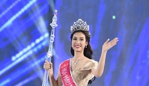 Hoa hậu Đỗ Mỹ Linh được đề cử dự thi Hoa hậu thế giới 2017