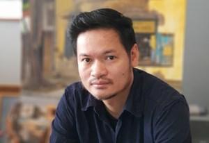 Họa sĩ Phạm Bình Chương: Sài Gòn năng động,hiện đại và hào phóng