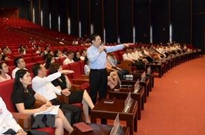 Hoàn tất công tác chuẩn bị cho Đại hội ASOSAI 14 tại Việt Nam