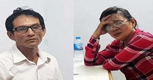 Hoàn tất hồ sơ truy tố cặp vợ chồng giết chủ nợ tại Đà Nẵng