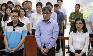 Hoãn xử các cựu lãnh đạo PVEP