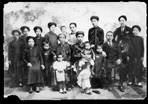 Hoàng Thụy Chi: Học giả uyên bác, nặng lòng với quê hương