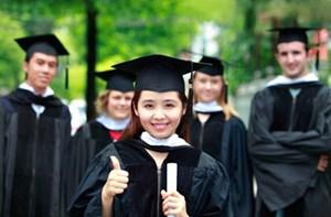 Học bổng Global Ugrad cho sinh viên Việt Nam