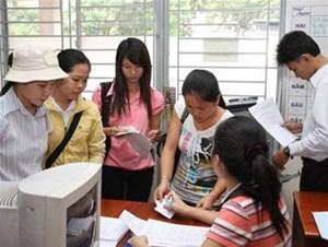 Học sinh, sinh viên được vay thêm 250.000 đồng/tháng