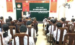 Học tập, quán triệt chuyên đề 'Những vấn đề cơ bản, cốt lõi về tư tưởng, đạo đức, phong cách Hồ Chí Minh'