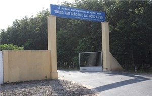 Học viên cai nghiện tại Tây Ninh tiếp tục trốn trại