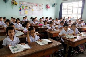 Nghiêm cấm các trường tổ chức dạy học trước ngày 1/8