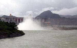 Tuyên Quang: Đảm bảo an toàn hồ đập trong mùa mưa bão