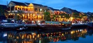 Hội An lọt top 10 thành phố châu Á tuyệt vời nhất