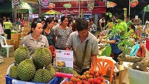 Hội chợ hàng Việt Đà Nẵng 2018