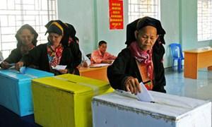 Tiêu chuẩn người ứng cử đại biểu HĐND