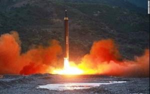Hội đồng Bảo an sẽ có phản ứng về vụ phóng tên lửa của Triều Tiên