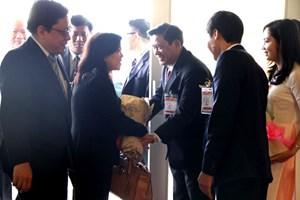 Tòa án tối cao Việt Nam đề xuất 6 chủ đề lớn của Hội nghị Chánh án các nước ASEAN