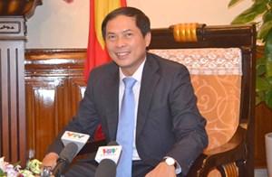 WEF hỗ trợ Việt Nam phát triển nền kinh tế bền vững, tự cường