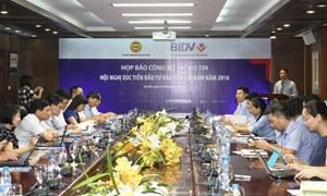 Hội nghị Xúc tiến đầu tư vào tỉnh Hà Nam 2016
