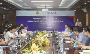 Hội nghị xúc tiến đầu tư vào tỉnh Hà Nam năm 2016