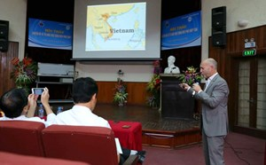 Hội thảo quốc tế về hiến, ghép tạng