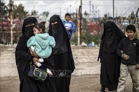Australia hồi hương trẻ em là con, cháu của công dân gia nhập IS