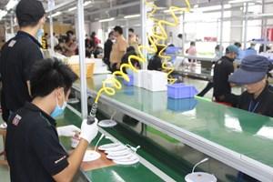 Hơn 20 quốc gia dự Hội thảo quốc tế Nhà máy thông minh tại Việt Nam