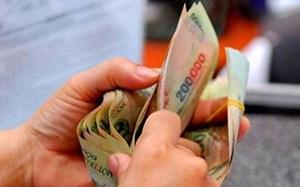 Hôm nay, tăng lương cơ sở từ 1.150.000 đồng lên 1.210.000 đồng