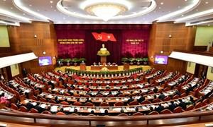 Hôm nay Trung ương tiếp tục thảo luận về 'tăng cường xây dựng, chỉnh đốn Đảng'