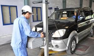 Hơn 220.000 xe quá hạn kiểm định đang lưu hành