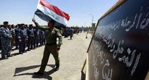 Hơn 300 tay súng IS bị tiêu diệt trong các cuộc không kích ở Iraq