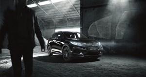 Honda HR-V Black Edition trình làng