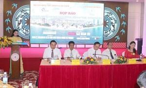 Họp báo về Năm Du lịch Quốc gia 2019 và Festival Biển Nha Trang