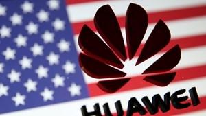 Huawei kiện chính phủ Mỹ về lệnh cấm liên bang đối với thiết bị của mình