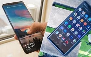 Huawei tự tin sẽ soán ngôi số một làng smartphone của Samsung