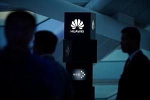 Huawei yêu cầu nhân viên quốc tịch Mỹ rời công ty