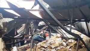Huế: Cơ sở làm hương trầm cháy dữ dội