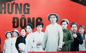 'Hừng đông' đến với khán giả TP HCM vào dịp Quốc khánh 2-9