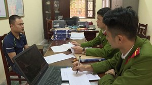 Hưng Yên: Phá đường dây chuyên cấp ma túy tổng hợp cho các quán karaoke