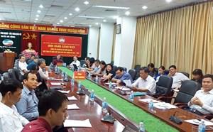Hướng tới Đại hội MTTQ Việt Nam các cấp nhiệm kỳ 2019-2024:  Khẩn trương triển khai đại hội điểm