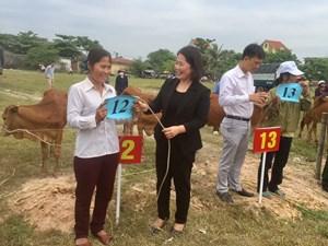 Hướng tới Đại hội MTTQ Việt Nam: Đồng hành với người dân bằng những việc làm thiết thực